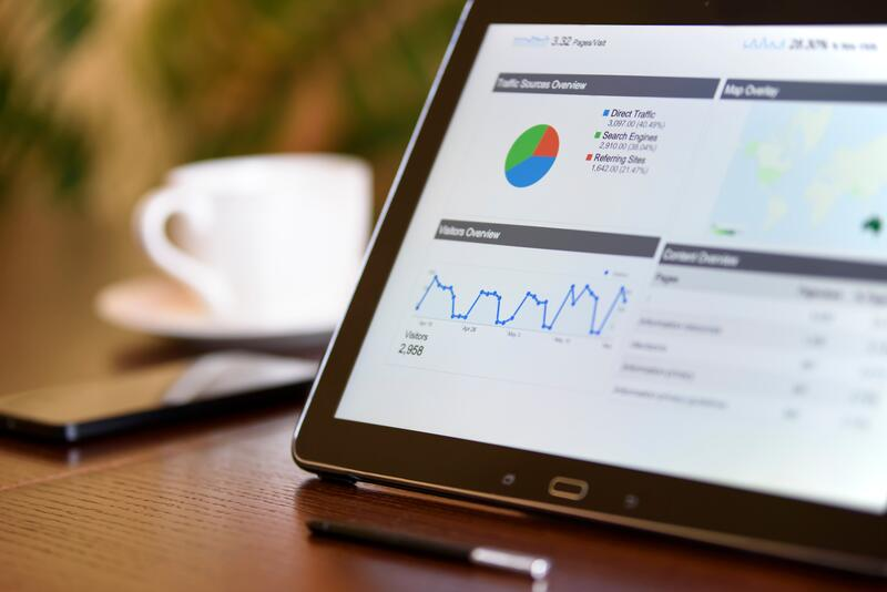 Google Analytics is one of the most important SEO tools you can use.