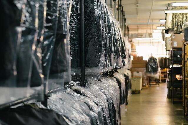 ERP makes managing everything from inventories to sales easier