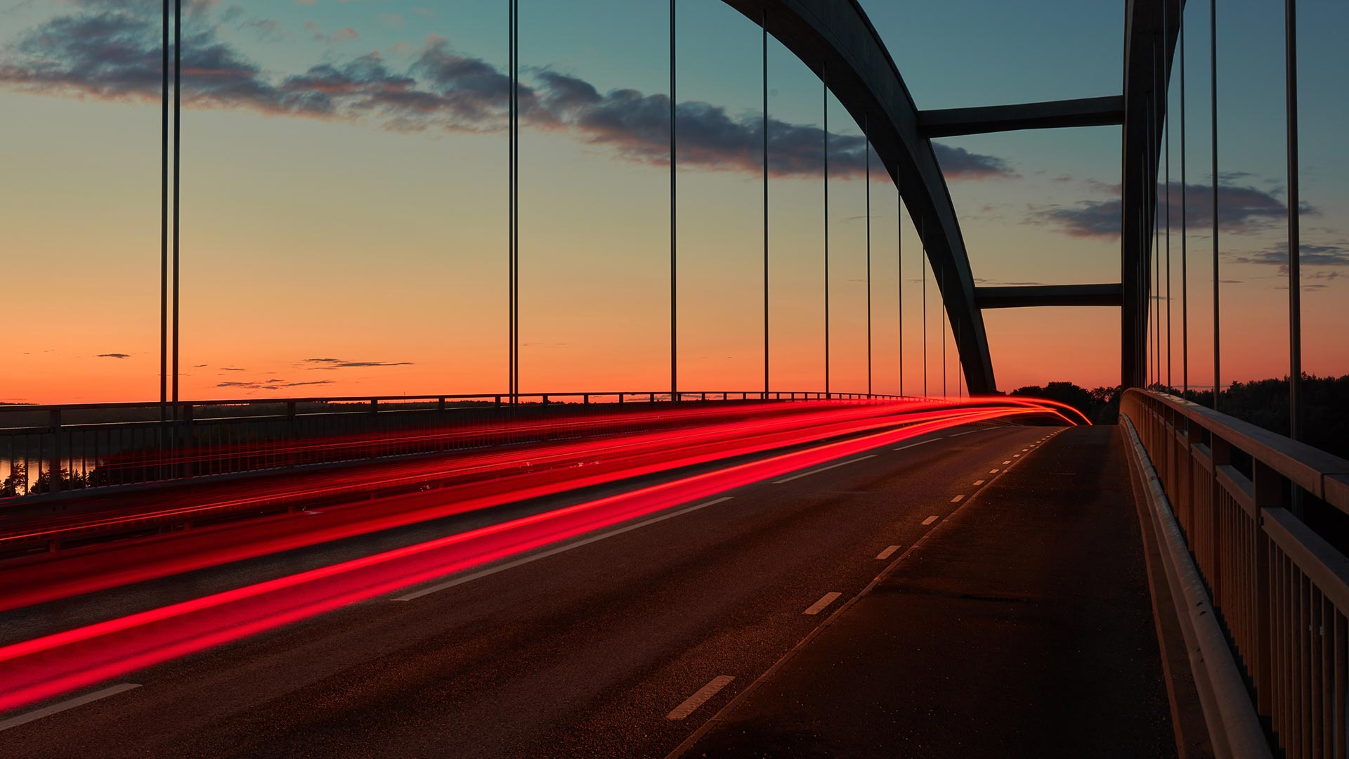 Extra Red bridges the gap between your applications through middleware