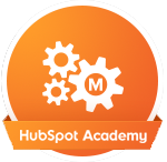 HubSpot software Certification