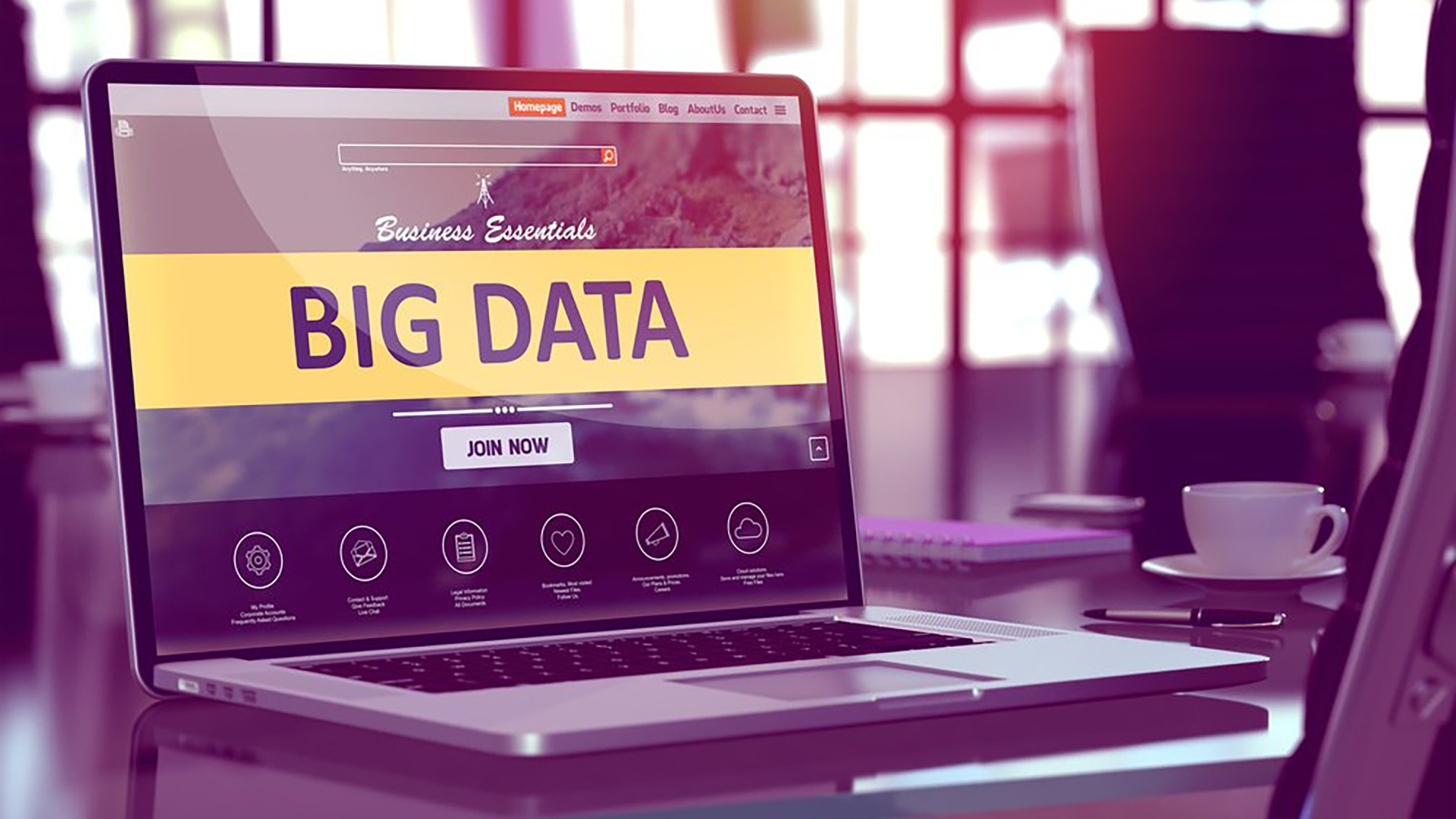 Le tecnologie utilizzate dai Big Data