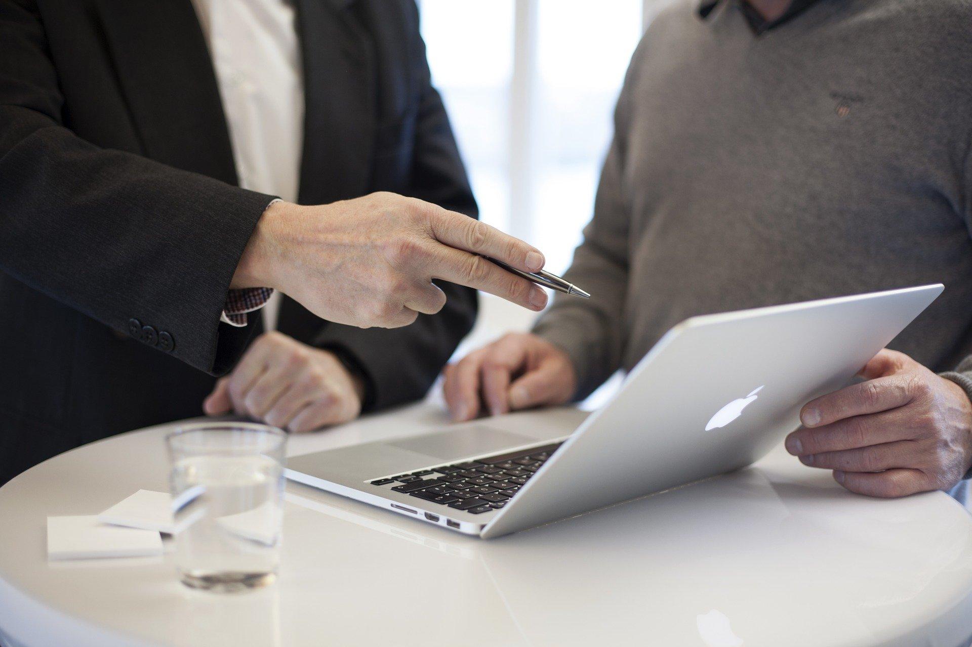 Consulenza applicativa nel settore IT