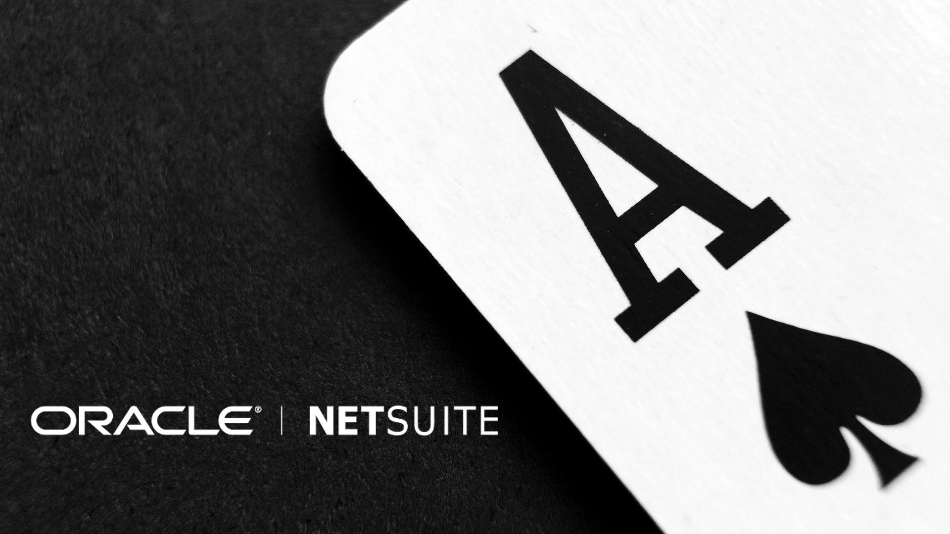 NetSuite Italia ERP