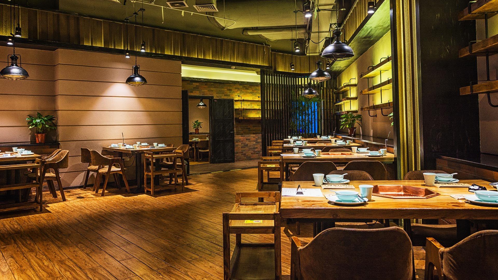 Localizza il tavolo al ristorante con Tagmate