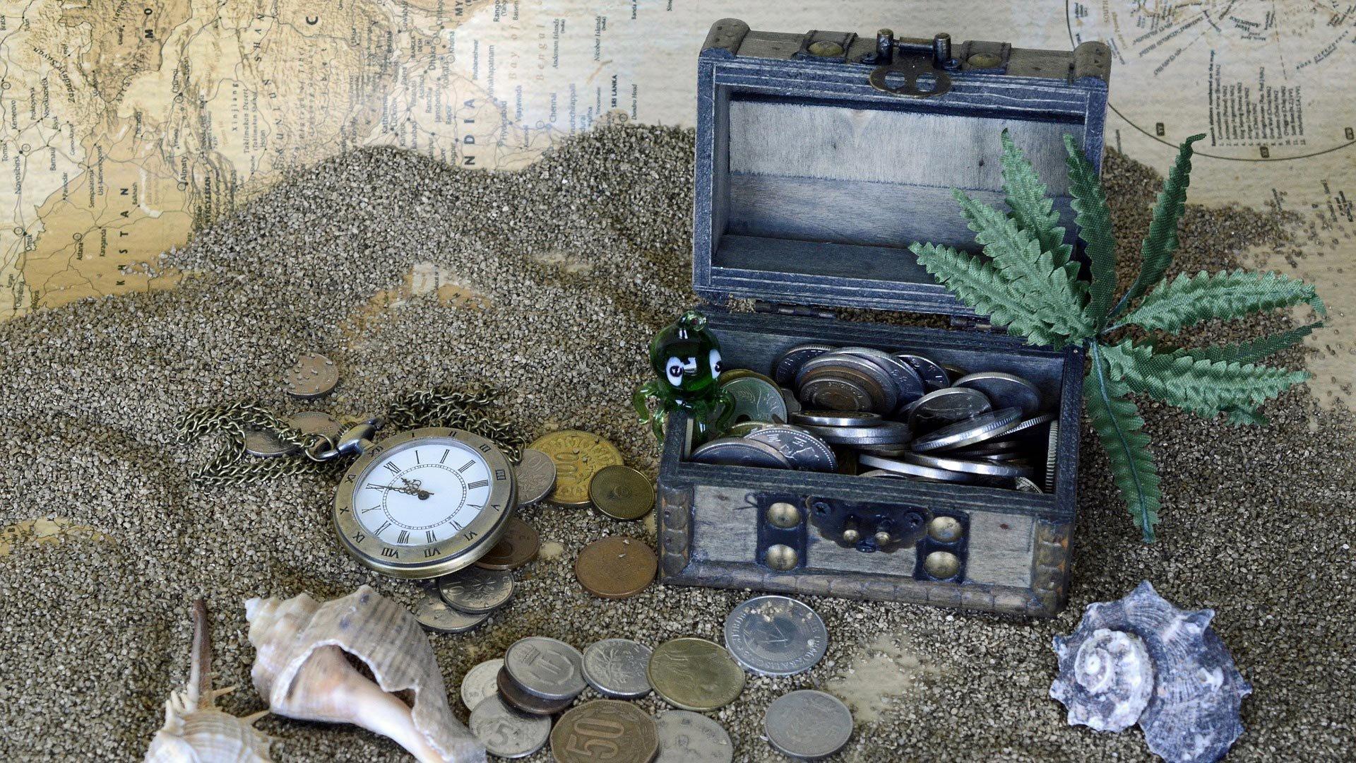 Retail Store Treasure Hunts