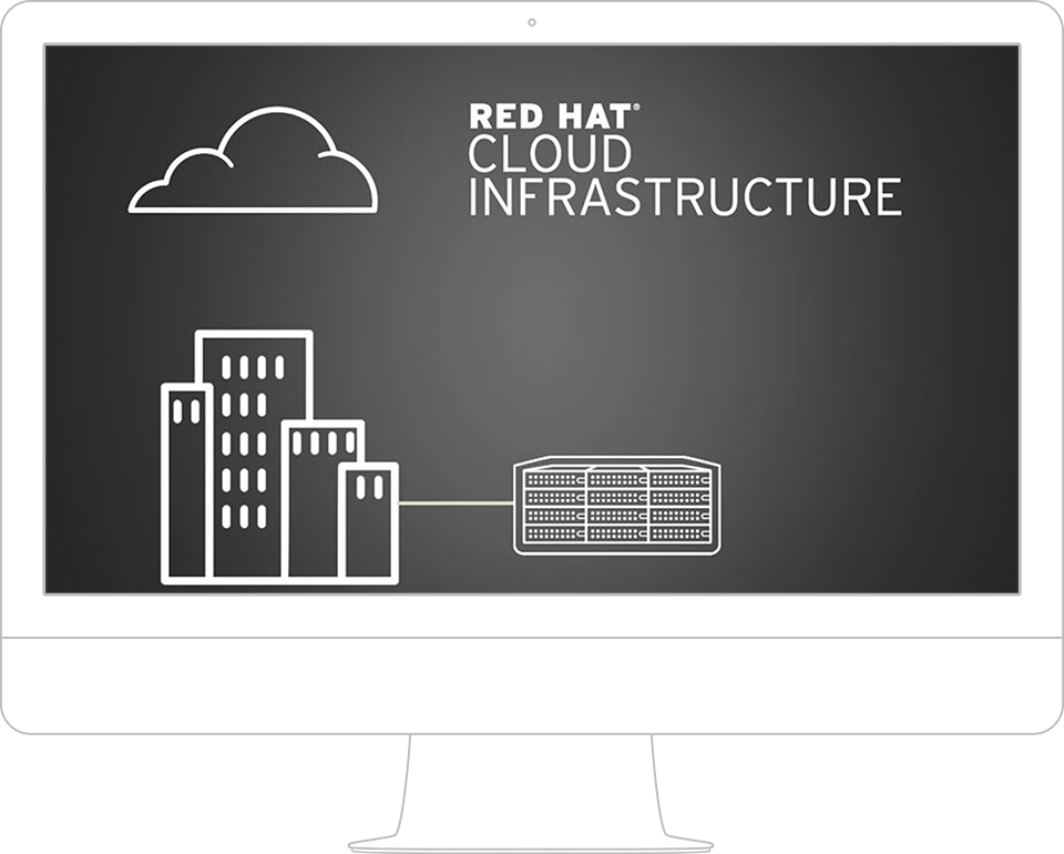 Red Hat OpenStack from Extra Red