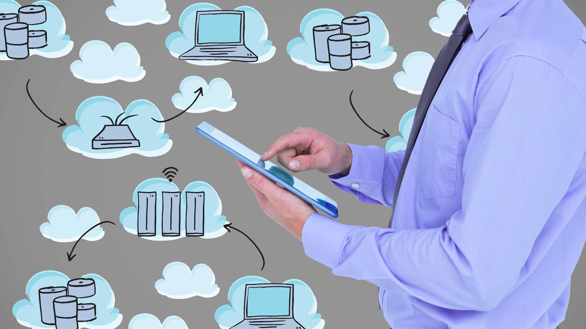 I processi nell'implementazione cloud
