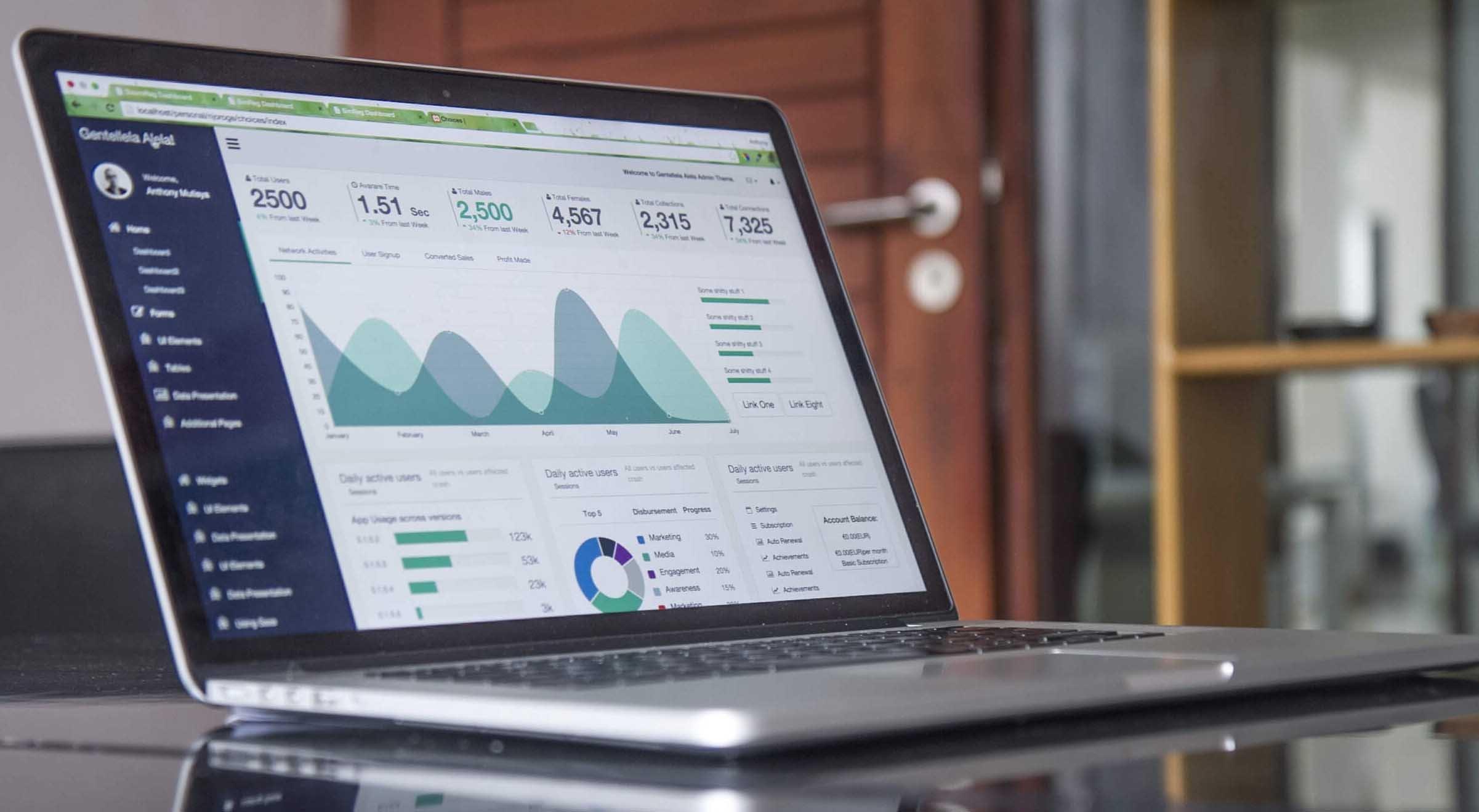 Aumenta le tue opportunità di business con un Portale Web