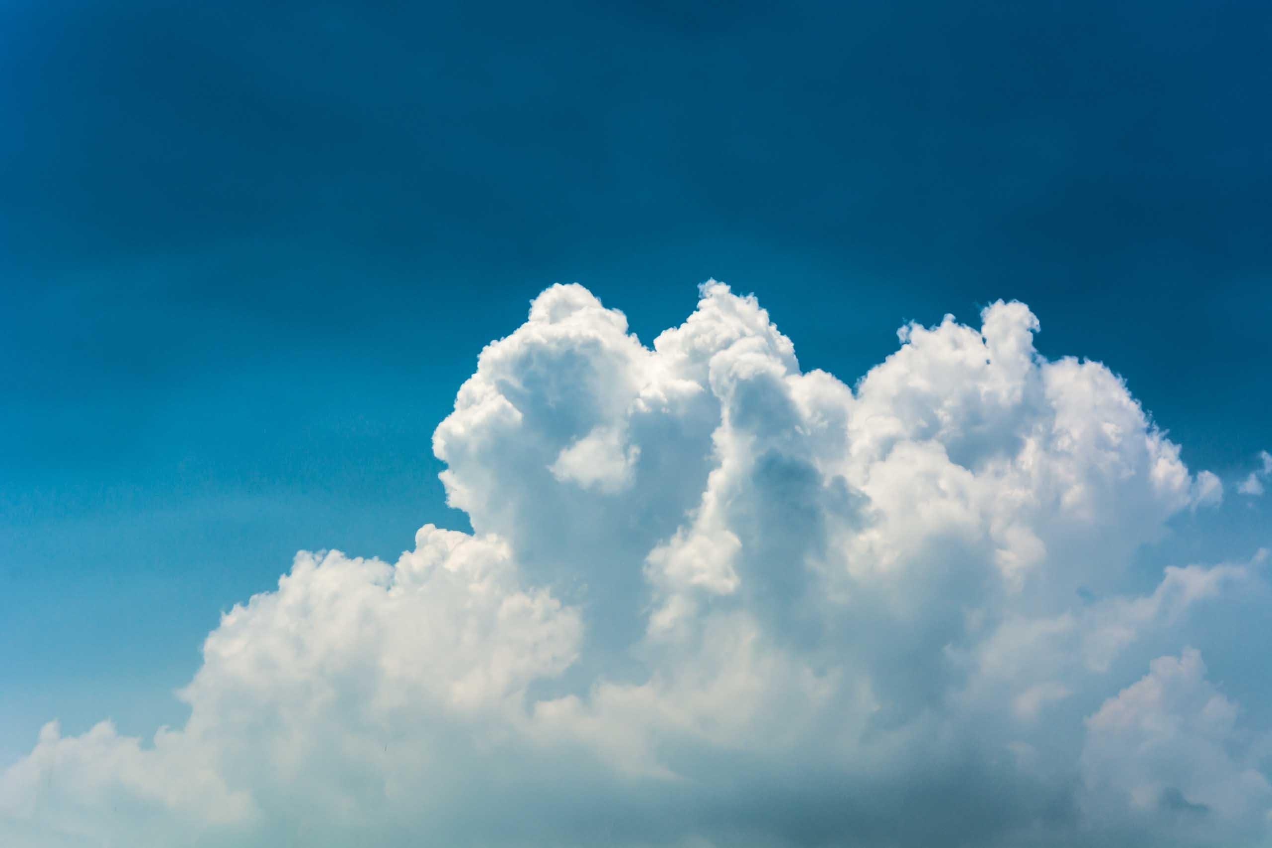 Cloud Computing e Infrastruttura Cloud