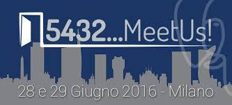 5432...MeetUs!