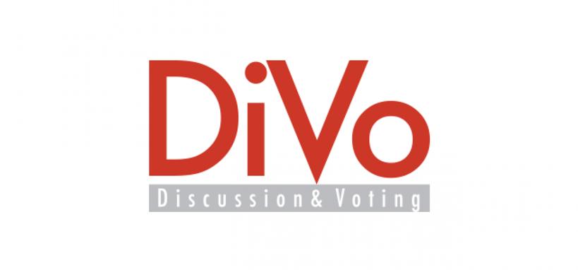 DiVo: Discussion & Voting