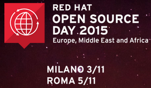 Red Hat Open Source Day 2015