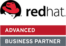 Red Hat - Advanced Business Partner