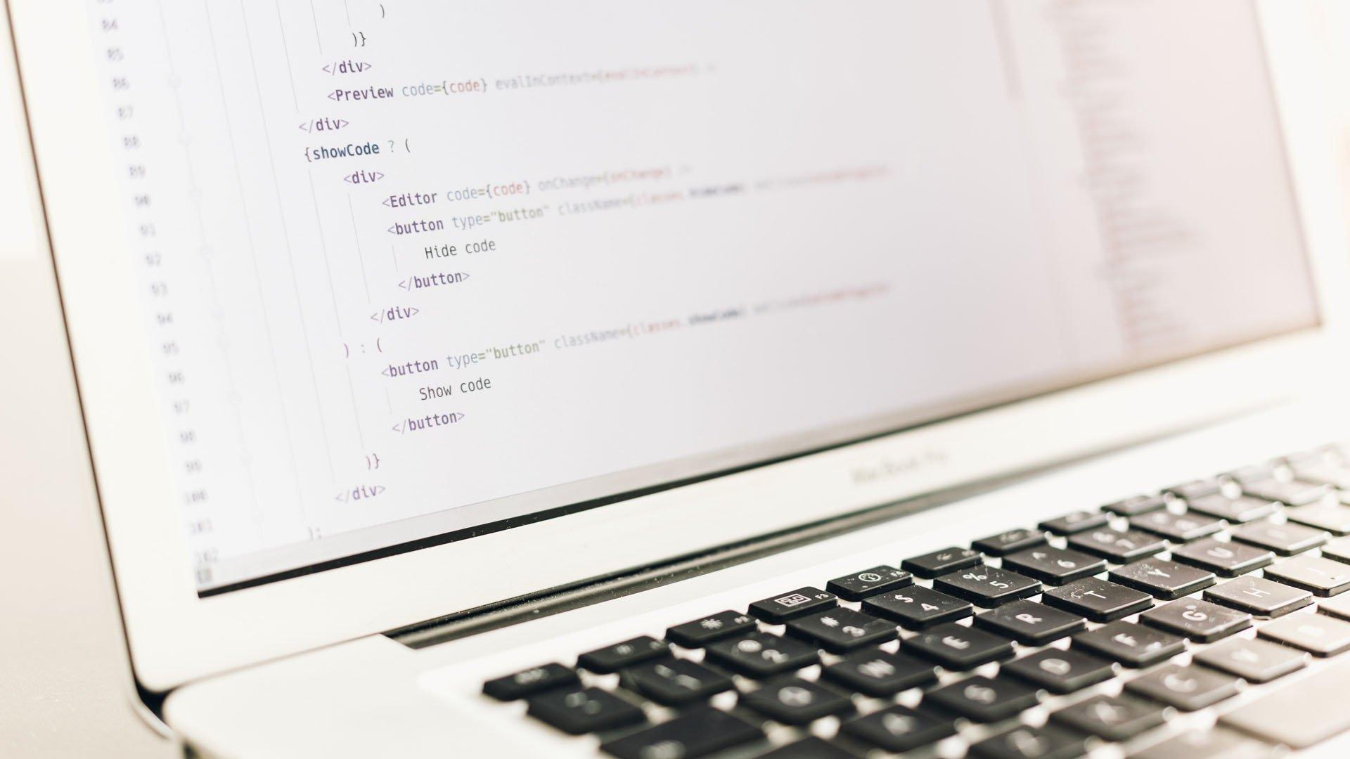 Linguaggi di programmazione dei portali