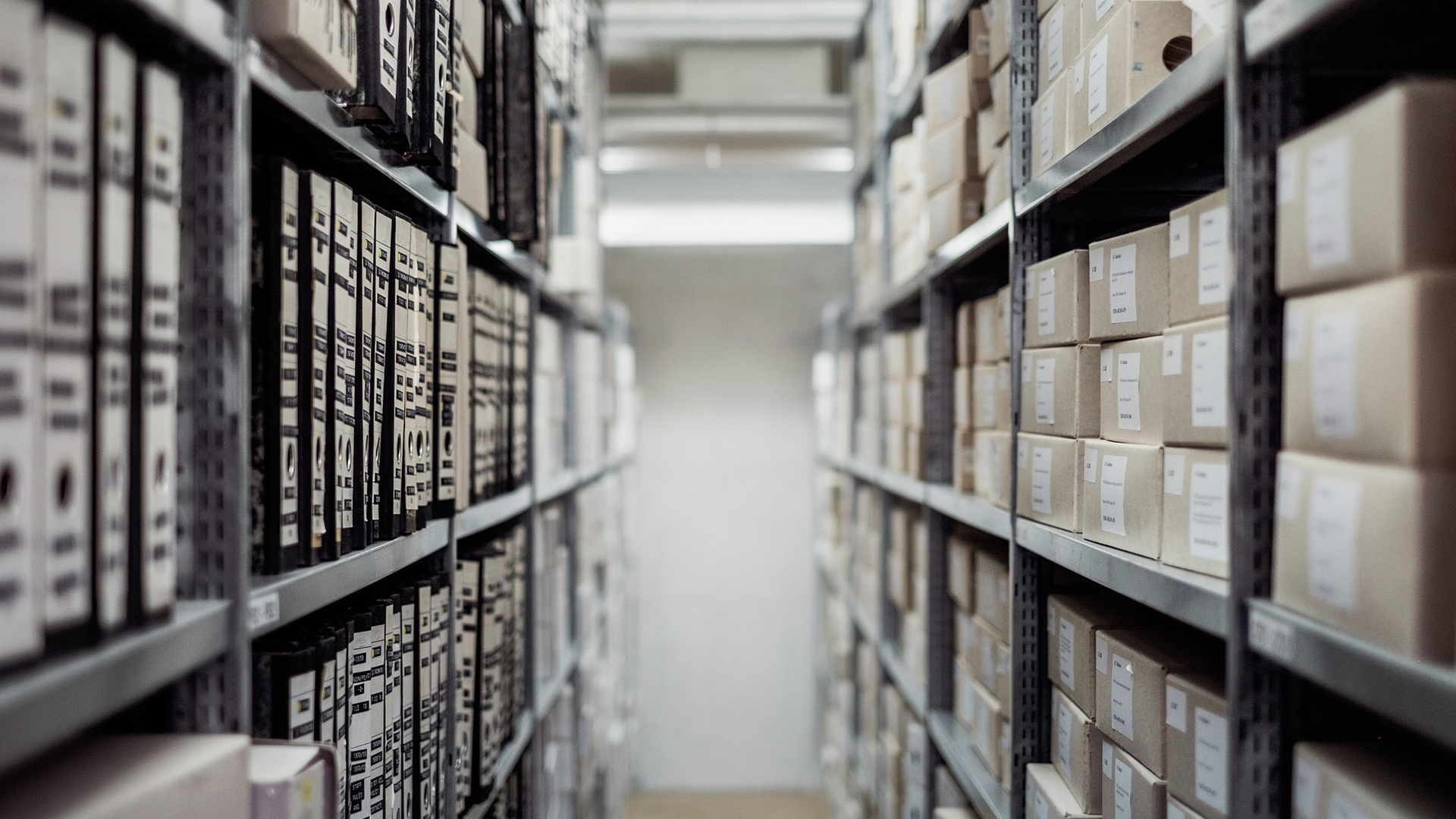 Piattaforme per il trattamento e lo storage di Big Data