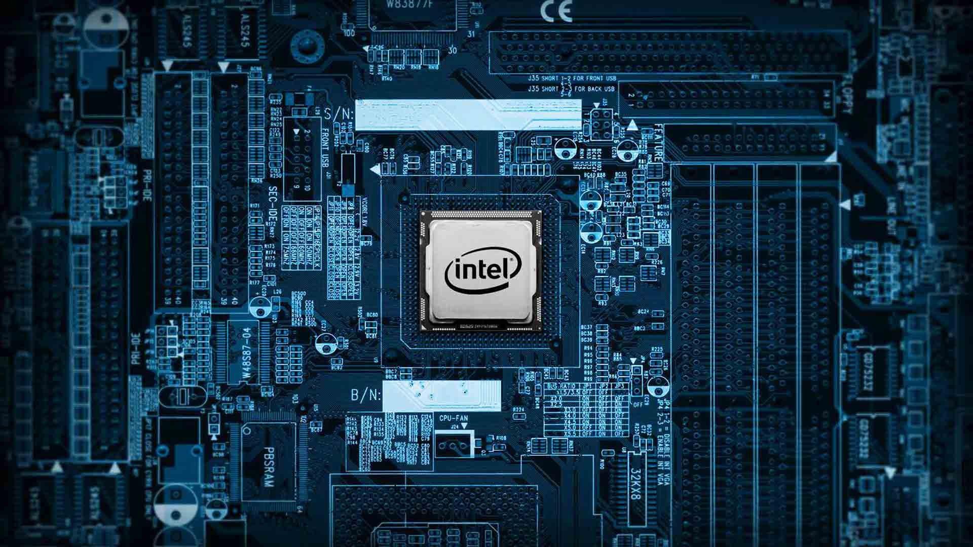 Processori intel analisi predittiva