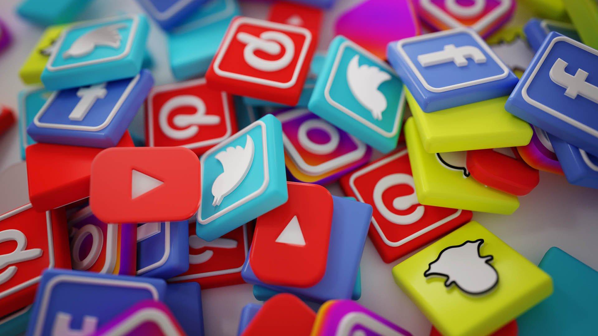 Scegliere i canali giusti per i social media