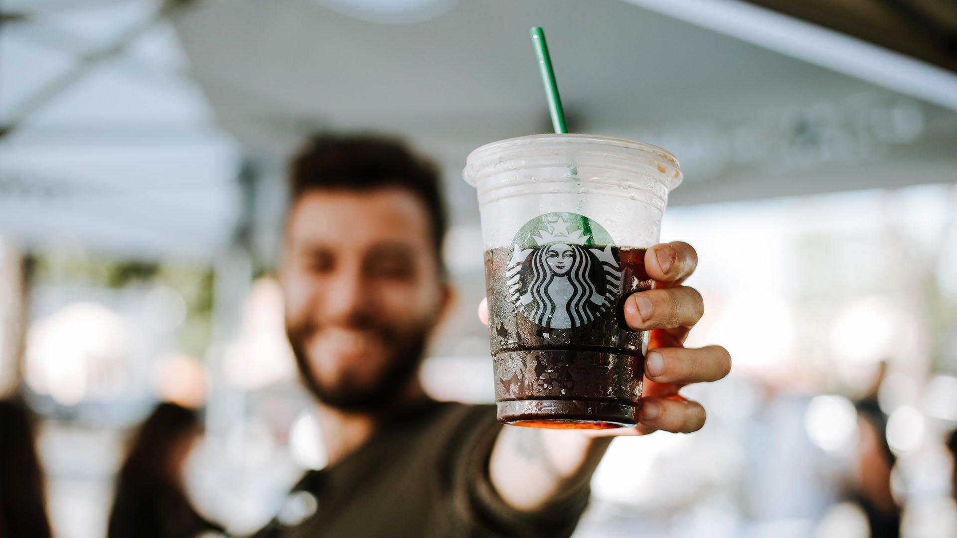 Starbucks migliora la customer experience