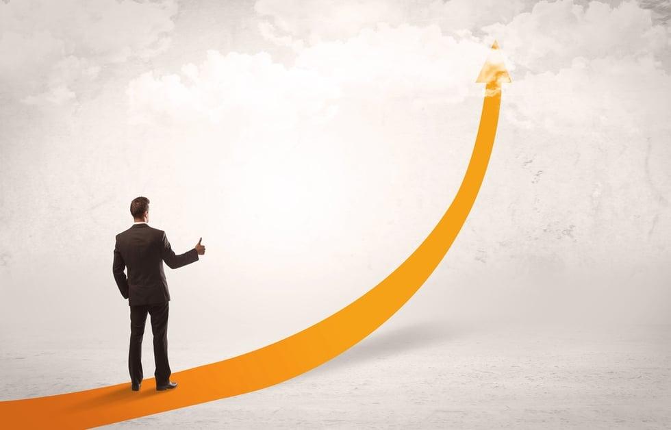 Il Cloud e la crescita | Le piattaforme Cloud di Red Hat