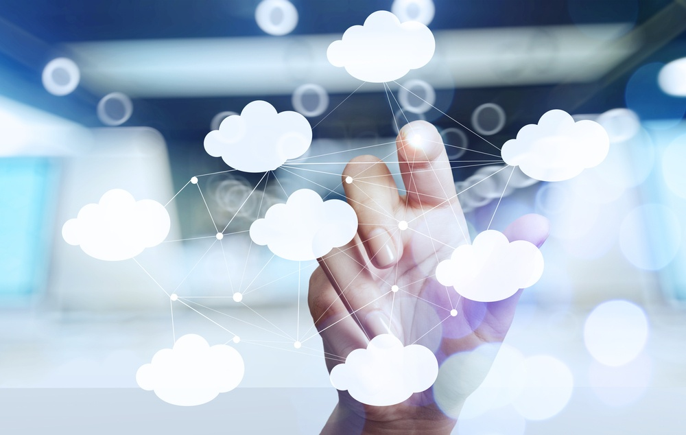 Unleash the power of Cloud computing through either Openbravo or NetSuite