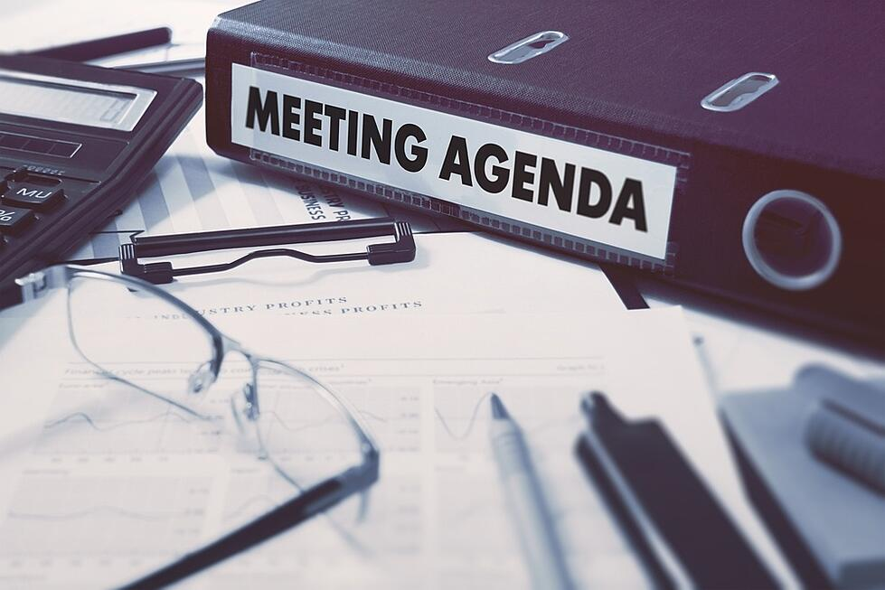 Frequent and laser-focused meetings can help align your sales and marketing team
