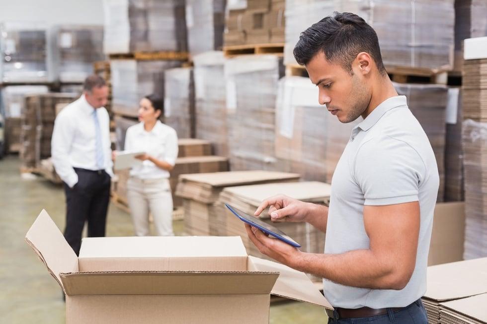 Integrare eCommerce e ERP | Minimizzazione del rischio di rotture di stock