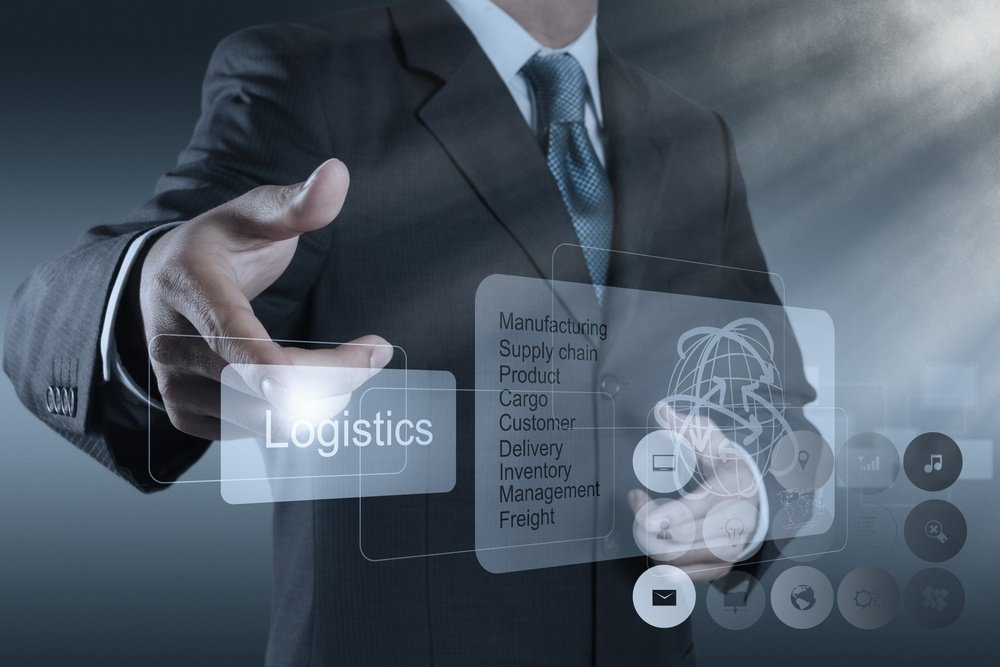 Simplifying logistics and the supply chain management with Business Intelligence