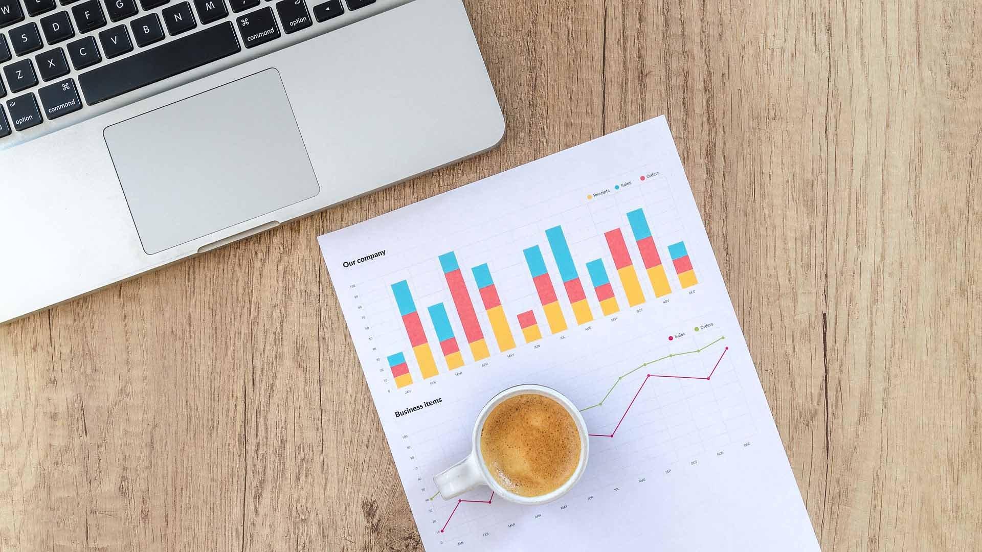 Inbound Marketing Project Statistics