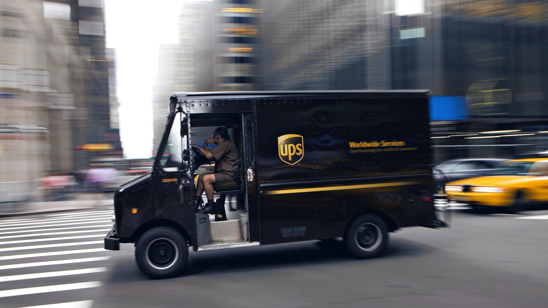 UPS navigatore Orion