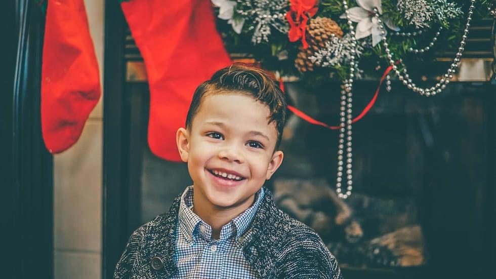 Il lead scoring di Babbo Natale per i bambini di tutto il mondo