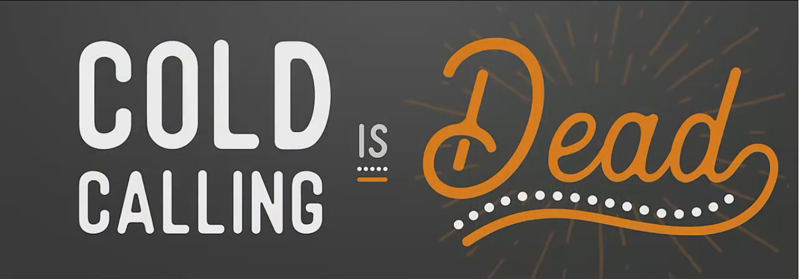 Cold Call is dead | Inbound Marketing vs Outbound Marketing