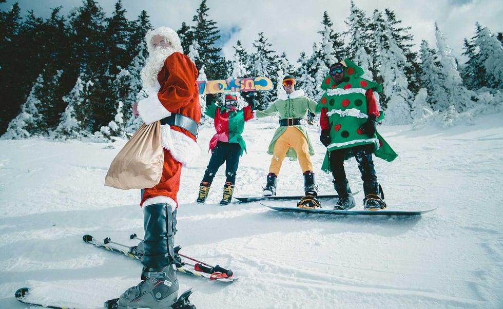 Il Lead Scoring di Babbo Natale con HubSpot | Gli elfi di Babbo Natale