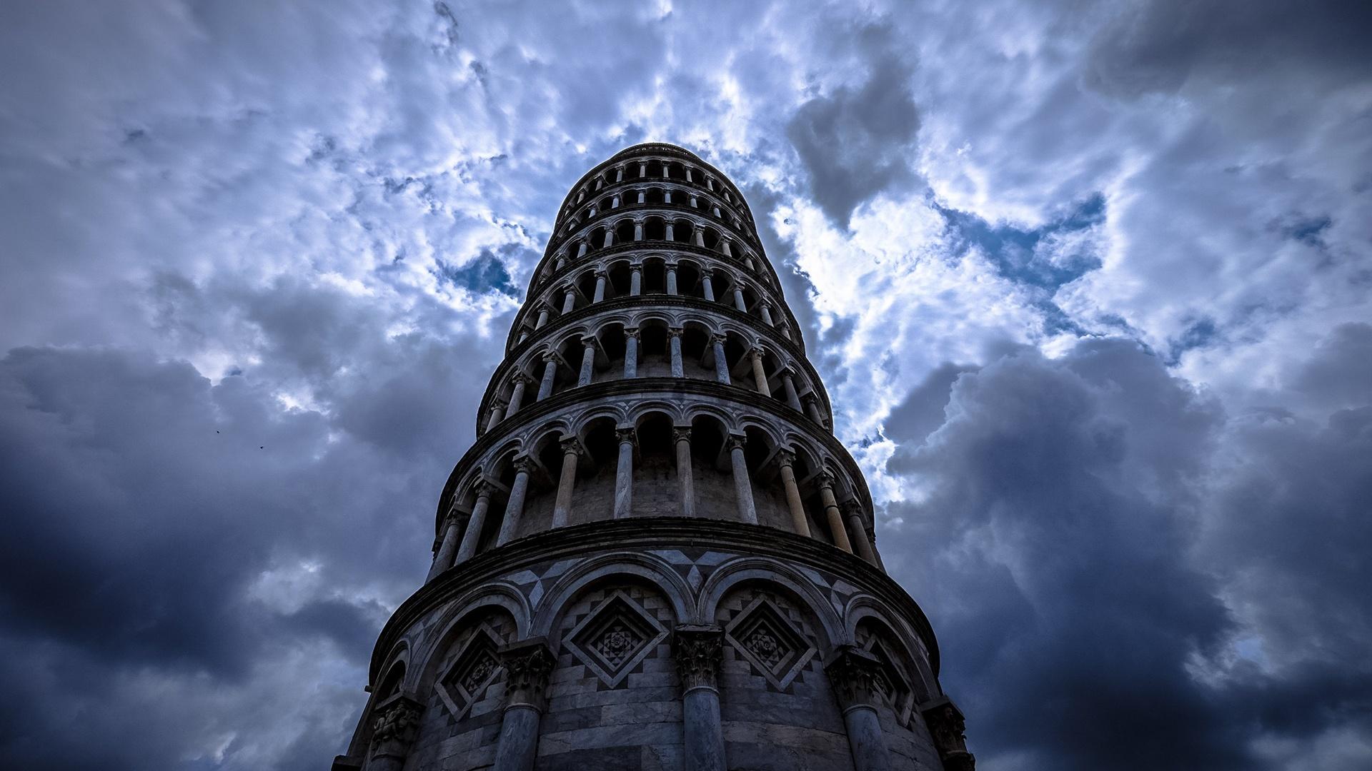 L'Italia è ottava al mondo nel cloud computing
