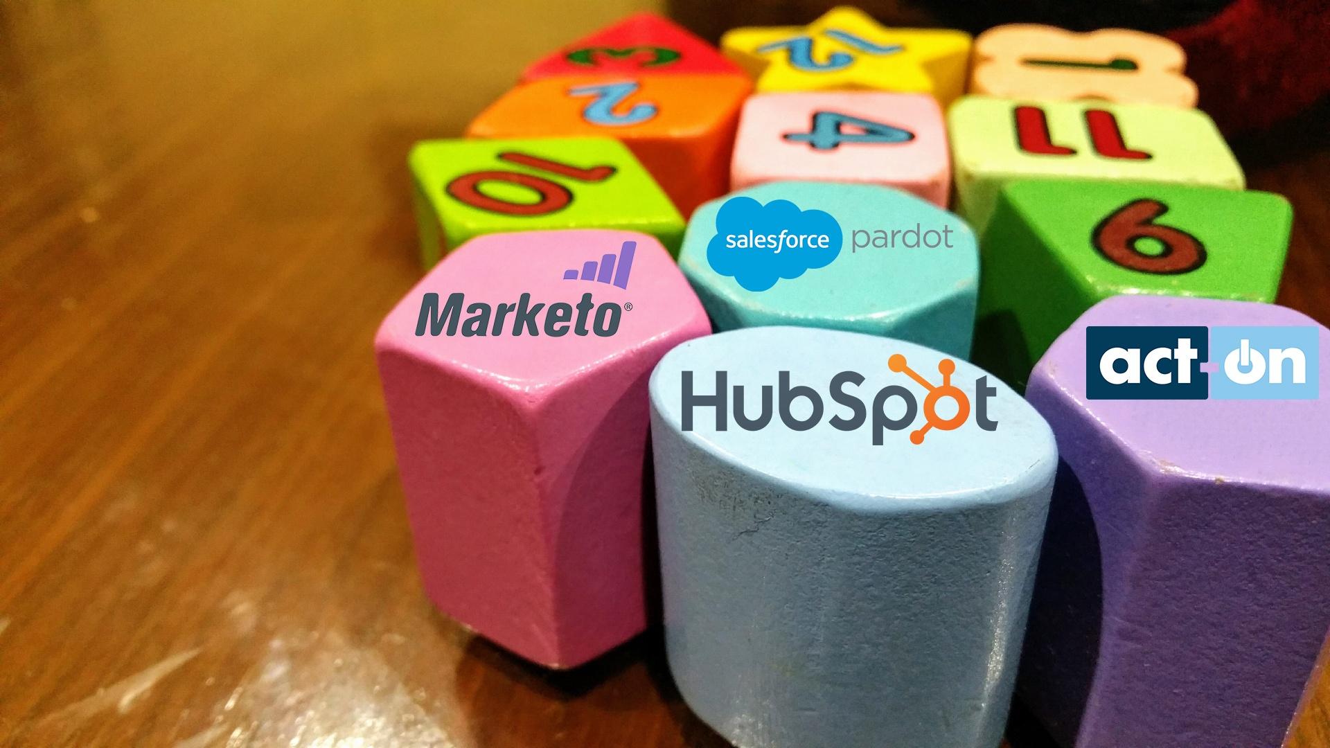Piattaforme di Inbound Marketing
