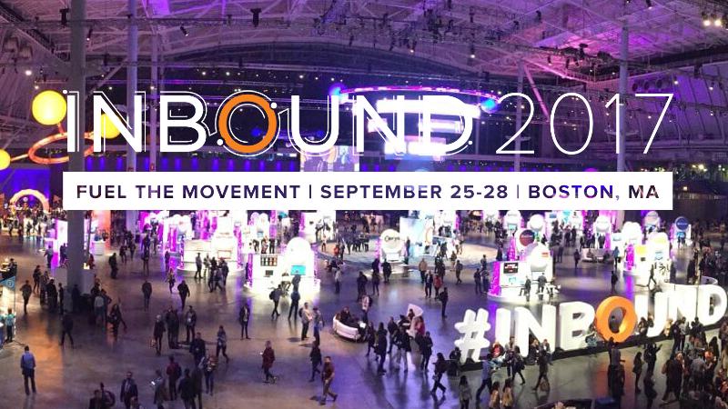 Inbound 2017 | Le nuove funzionalità di HubSpot