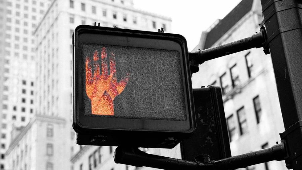 Interruption vs Permission Marketing