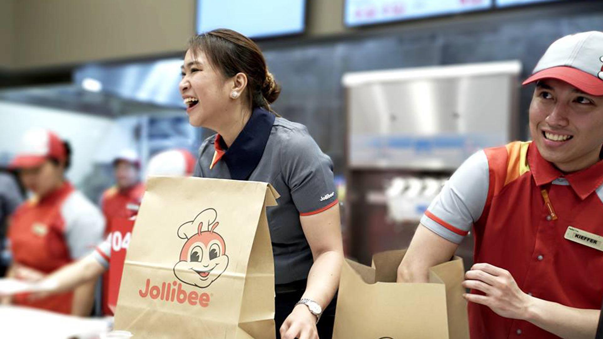 La catena di fast-food Jollibee apre in Italia e sceglie Nexil