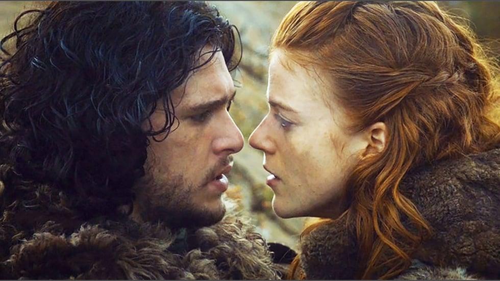 "Il pattern splitter: ""You know nothing, Jon Snow!"""