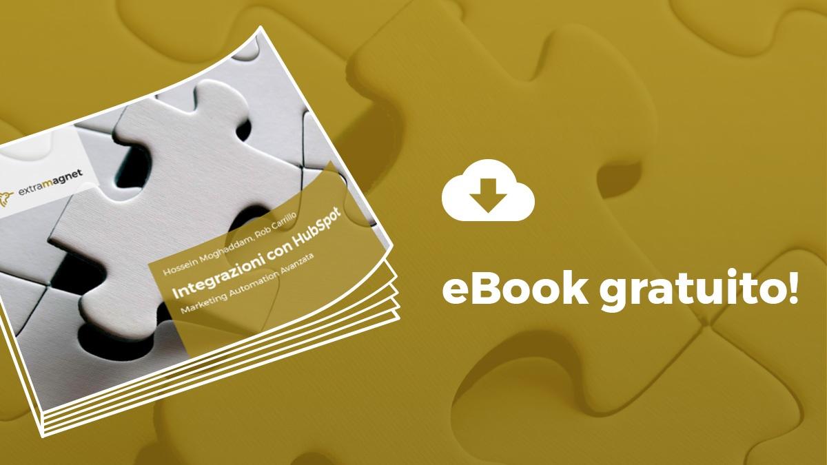 eBook: Integrazioni con HubSpot