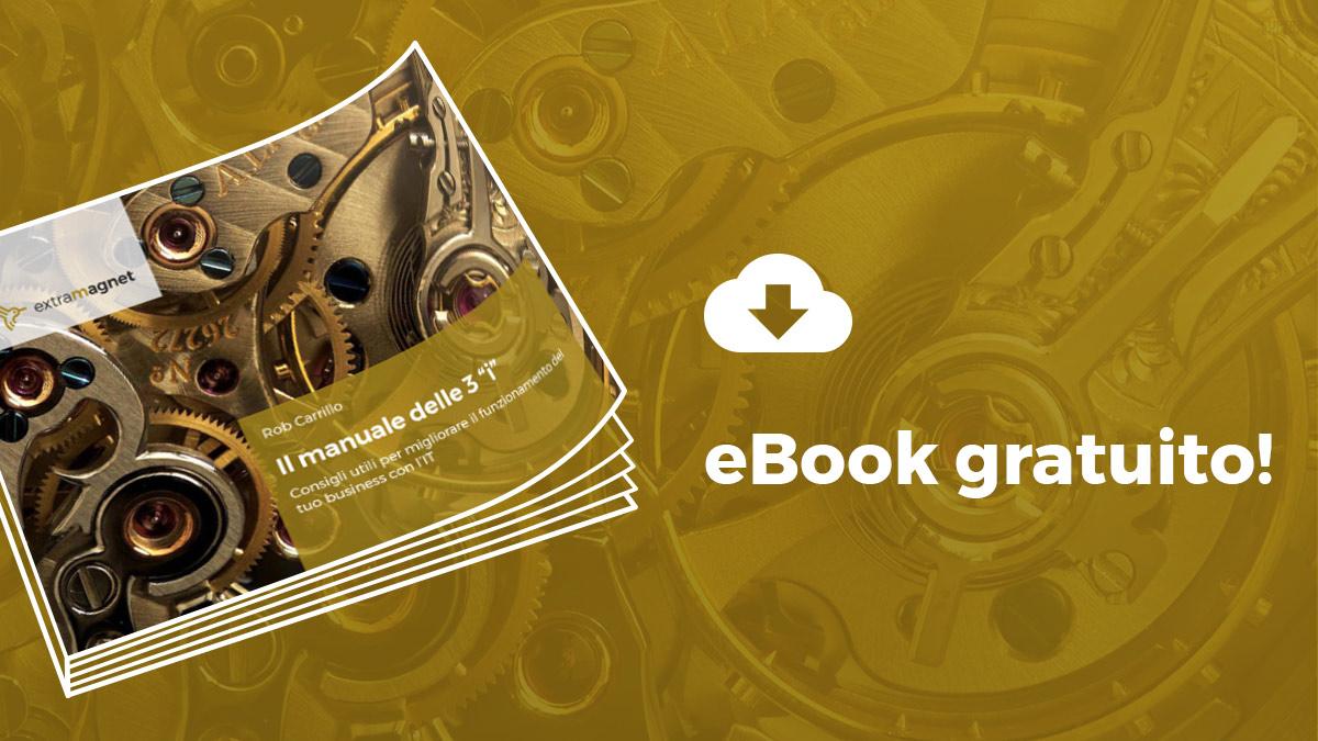 Il manuale delle tre