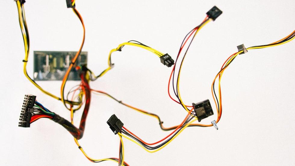 Le porte di accesso ad HubSpot: i connettori.