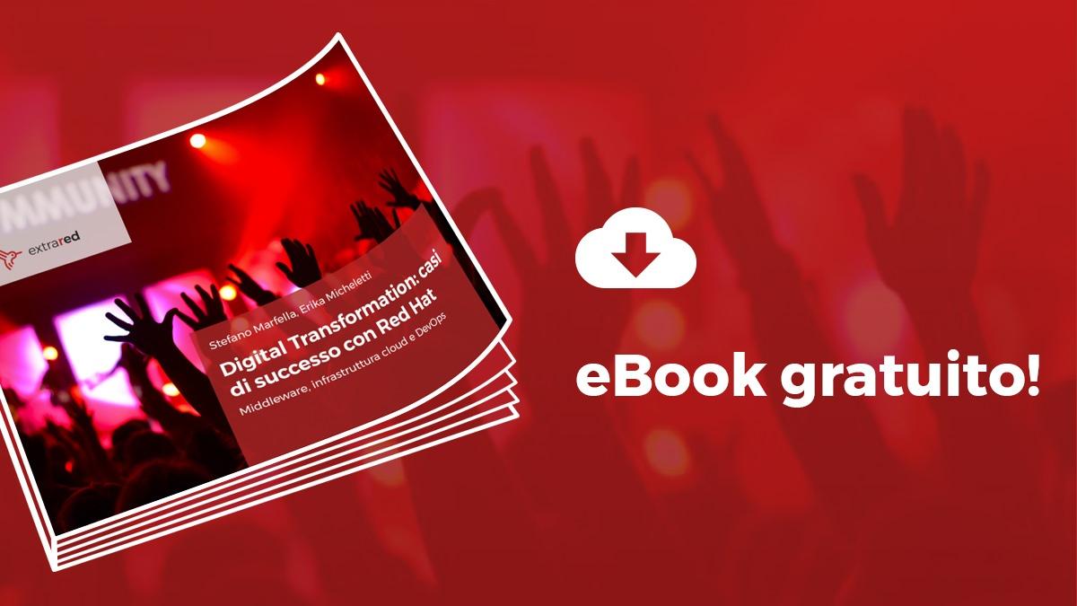 Digital Transformation: casi di successo con Red Hat