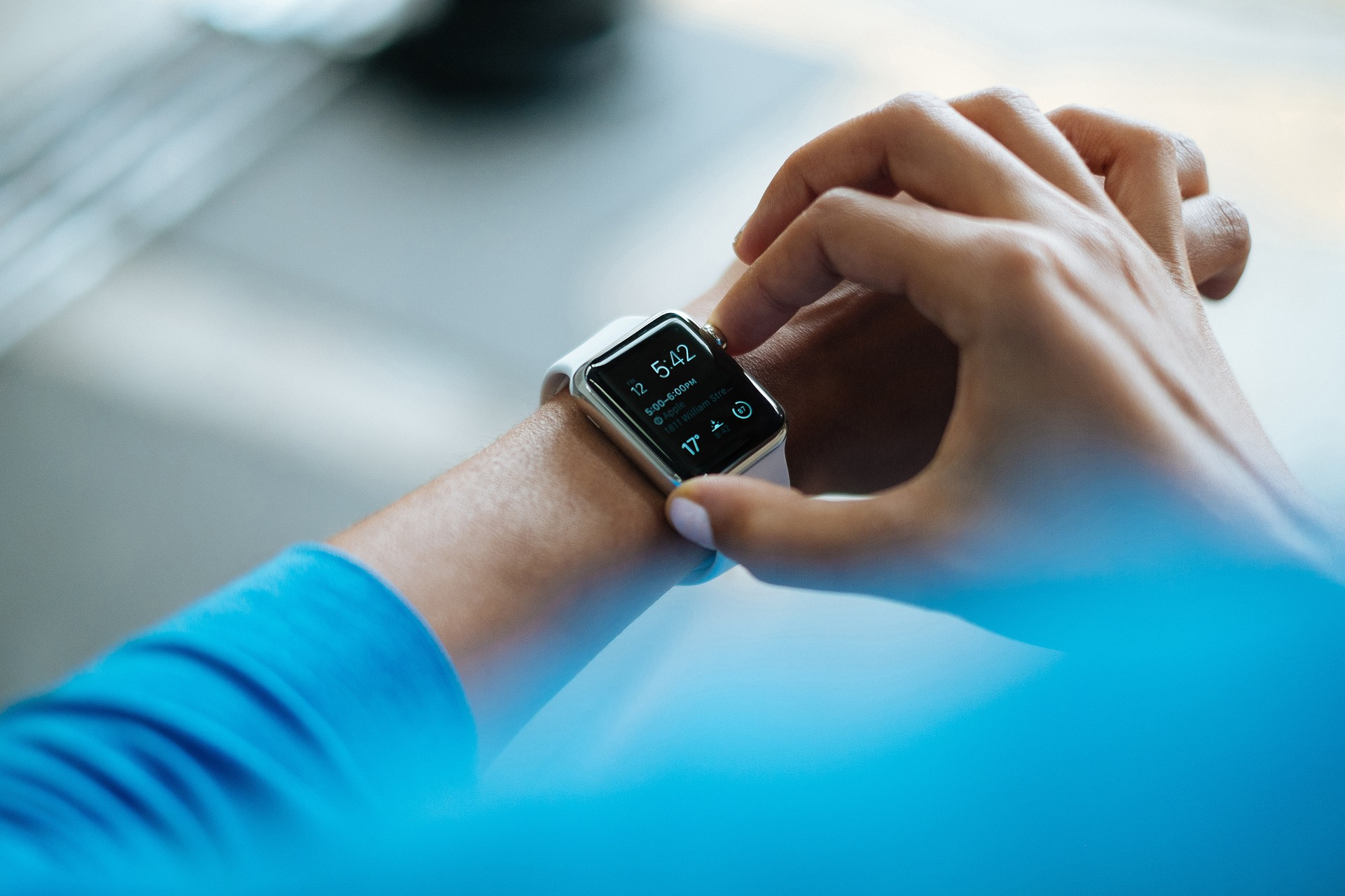 Il progetto ARACNE | IoT e Wellness