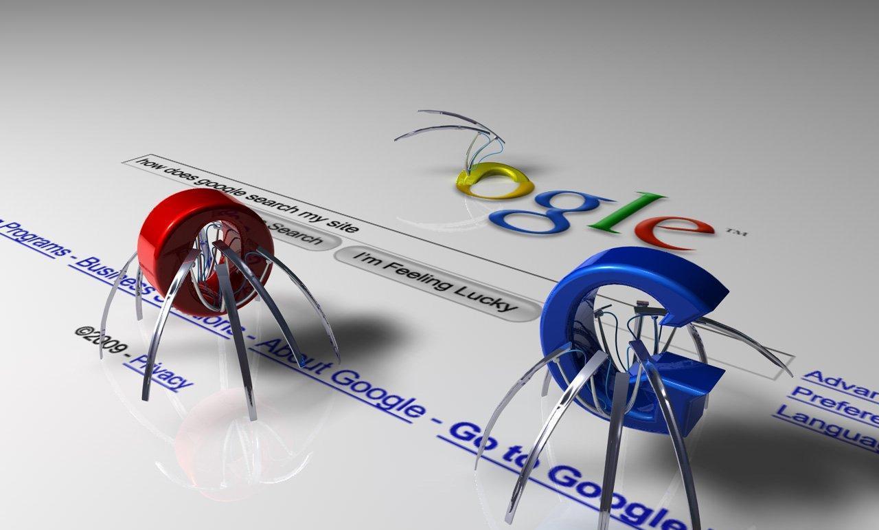 Aggiornamenti di Google
