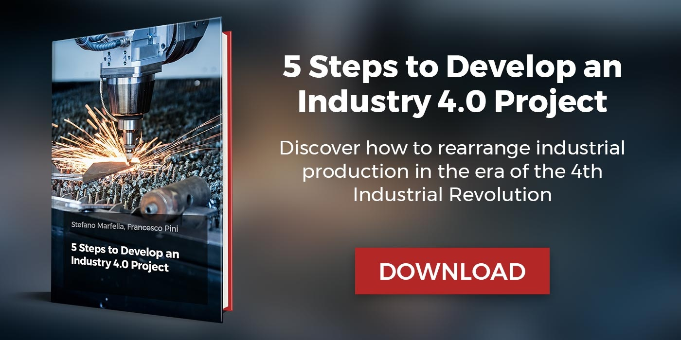 Industry 4.0 guide