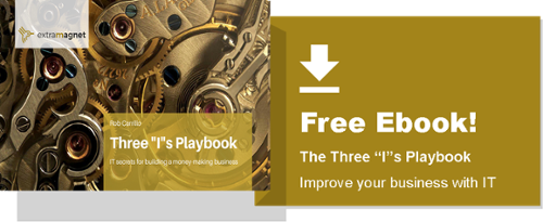 "Three ""I""s Playbook Download"