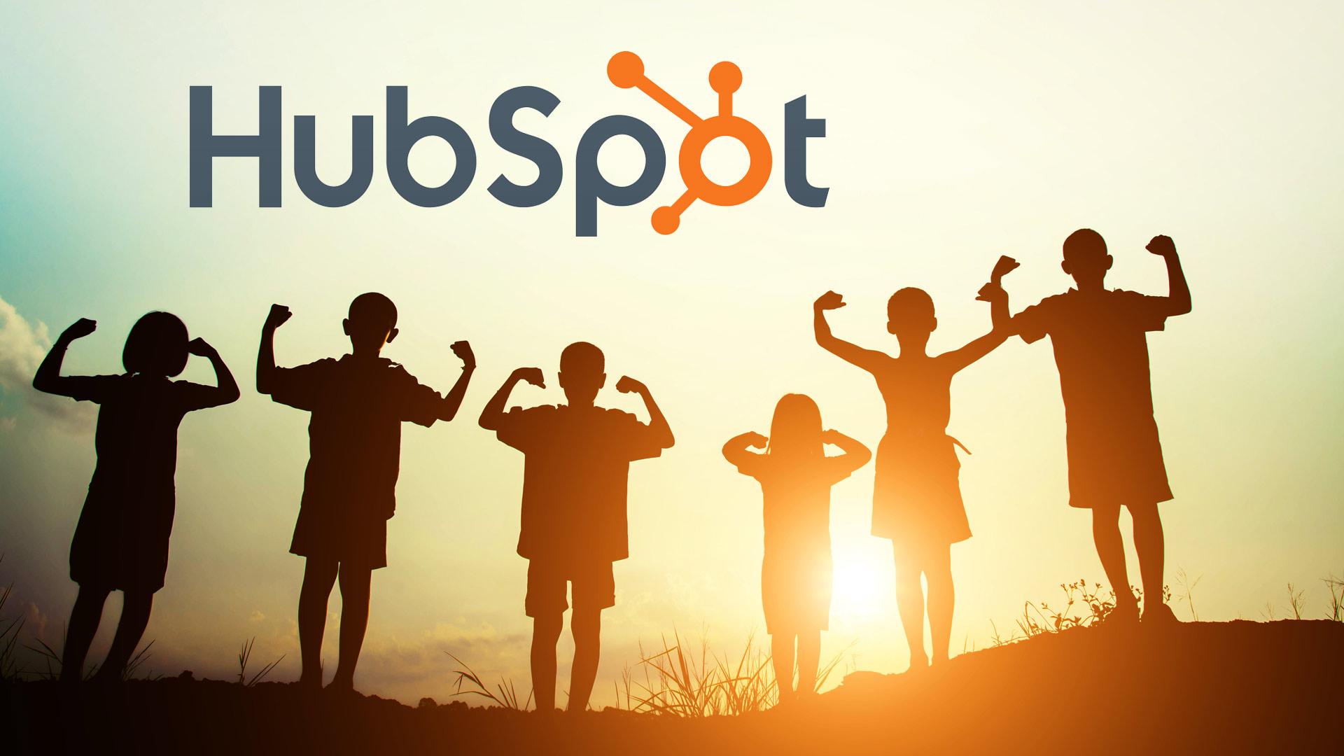 Inbound Marketing e HubSpot per le Start Up