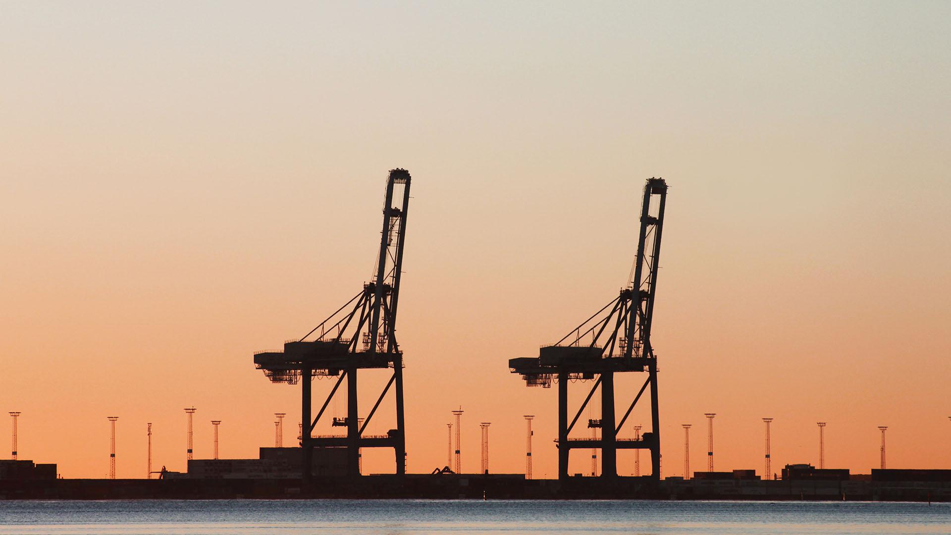 Come il settore logistico può abbracciare la Digital Disruption