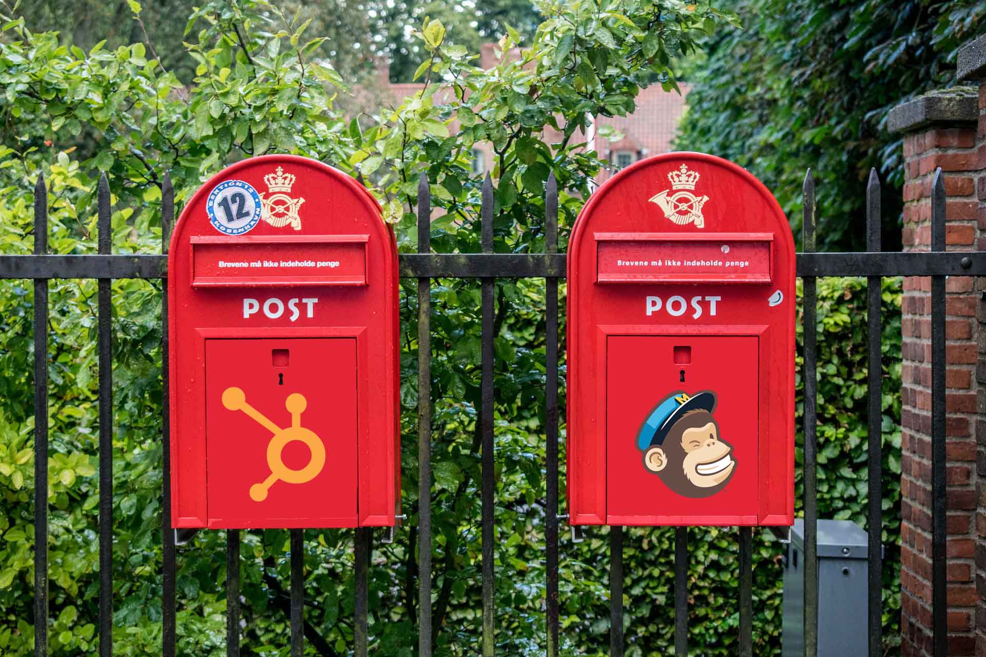 Email Marketing | HubSpot vs MailChimp