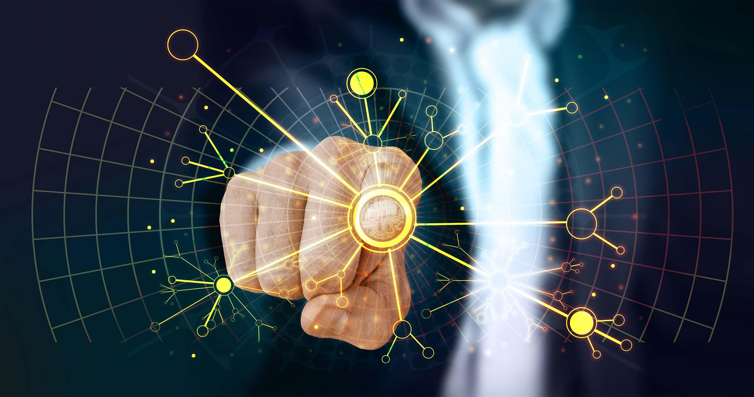I 6 benefici della digitalizzazione dei processi aziendali